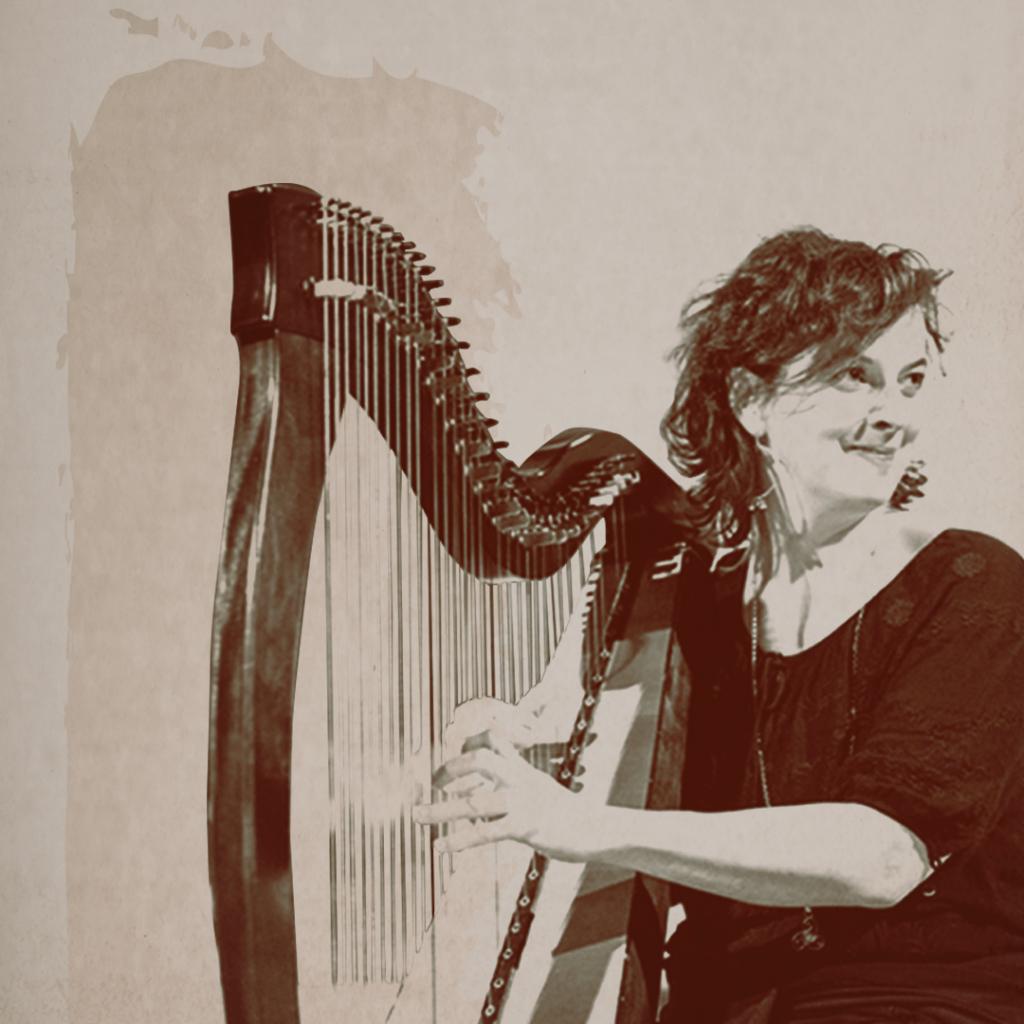 laoise kelly achill harp
