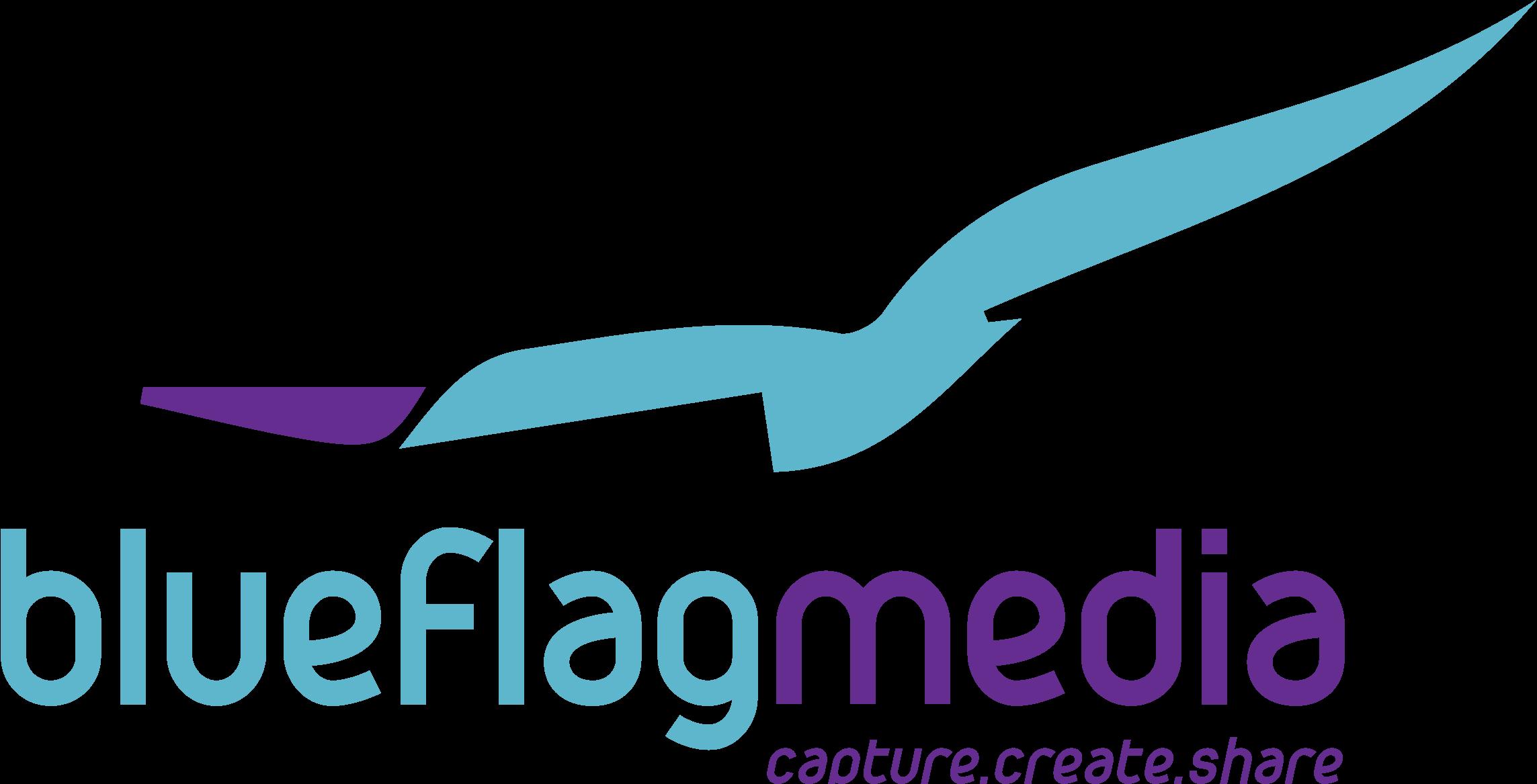 Blue Flag Media